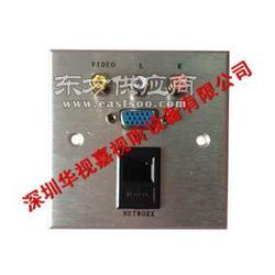 多媒体墙面插座 多媒体专用插座 多功能墙面插座图片