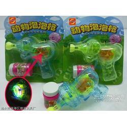 YLH27672惯性泡泡玩具枪 有3C图片