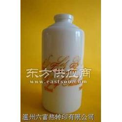 热转印花膜瓶子图片