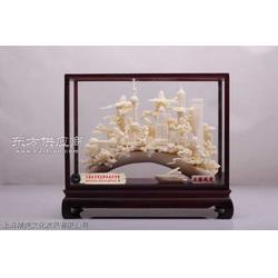 骨雕  特色礼品 中国特色工艺精品 骨雕礼品图片