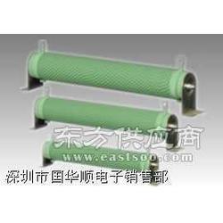 波纹铝壳电阻图片