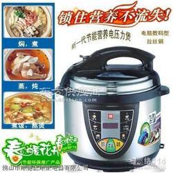 電壓力鍋,電飯鍋,微電腦電壓力鍋圖片
