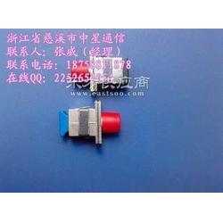 光纤适配器FC-转SC光纤适配器图片