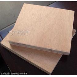 白杂木胶合板 包装箱板图片
