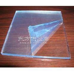 透明CPVC板 灰色CPVC板材图片