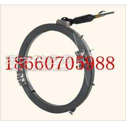 崛鑫JSE-220锯片式管子切割机用过都说好图片