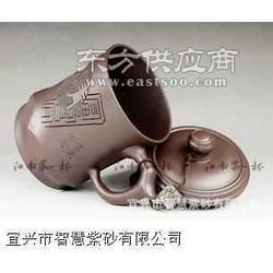 供应青品紫砂工艺品图片