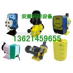 新道茨PAM计量泵seko助凝剂投加泵安道斯PAC加药泵图片
