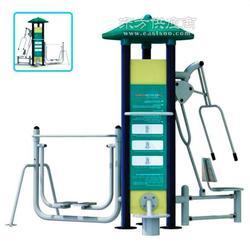 健身器材3 稻道游乐设备图片