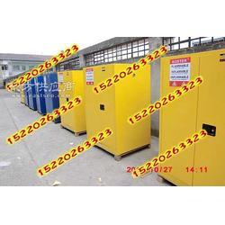 化学品柜生产厂家 4加仑安全柜 12加仑防火柜图片