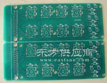 PCB双面板
