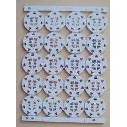 刚性板PCB生产图片