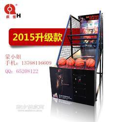篮球机升级版图片