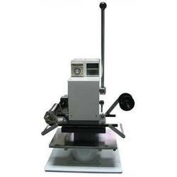 PVC卡烫金机、重型烫金机、烫金机图片