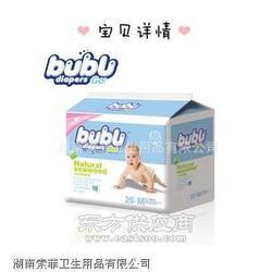 干爽型优质宝宝纸尿片图片