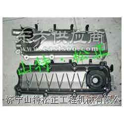 小松挖掘机配件PC300-7前、后吊钩,气缸盖罩图片