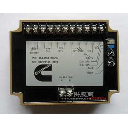 Cummins 3044196控制板,3044196康明斯电子调速板图片