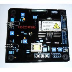 斯坦福AVR MX341发电机稳压板 MX341励磁稳压器图片