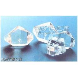 蓝宝石籽晶图片