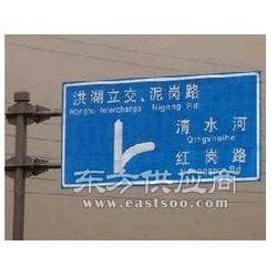各大城市道路交通工程标志杆/信号灯杆生产承接图片