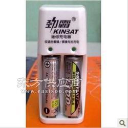 AA5号充电电池套装1100mAh与品胜充电电池同芯图片