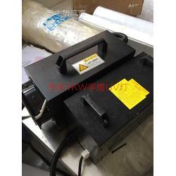天佑1KW手提UV光固机,便携UV光固机,小型UV光固机图片