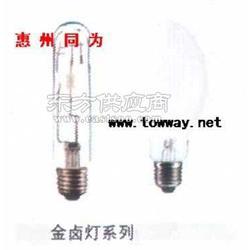 零利润OSRAMHQI-E/BT 400W钪钠透明金卤灯图片