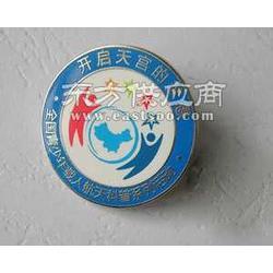 金属胸针定做 qy8千亿国际官网庆典胸针 找做胸针的厂家图片