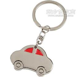 金属钥匙扣钥匙圈定制找好的钥匙扣厂家图片