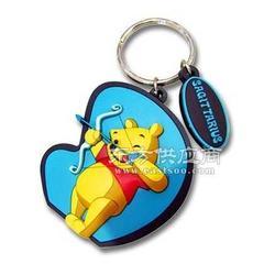 迪士尼钥匙扣制作 卡通钥匙扣制作 做钥匙扣的厂图片