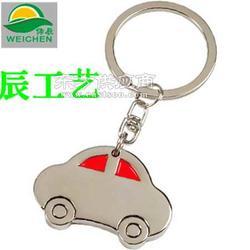 卡通钥匙扣厂家 金属钥匙扣定制 便宜钥匙扣厂家图片