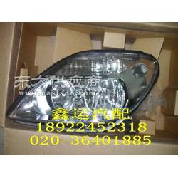 三菱吉普6G73汽车配件大灯图片