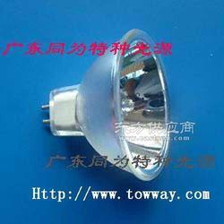 卤钨灯杯泡GE EFM 8V50wMR16USA图片