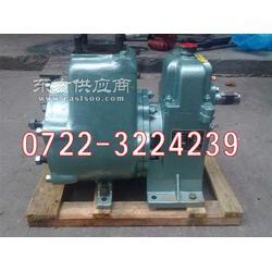 80QZBF-6080N自吸式洒水车泵图片