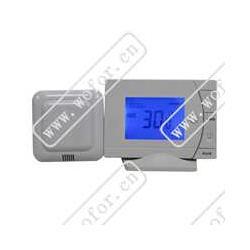 沃佛尔供应无线液晶温控器图片