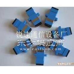 SC光纤适配器图图片