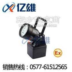 多功能防爆强光灯-手持强光应急灯-抢修强光工作灯图片