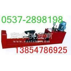 液压扒装轮机厂家 鑫隆液压矿车轮对拆装机图片