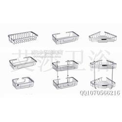 浴室太空铝角架角篮置物架转角架厂家图片