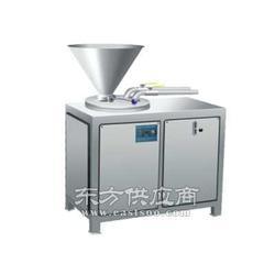 液压灌肠机专业灌肠机火腿肠生产设备厂家报价图片