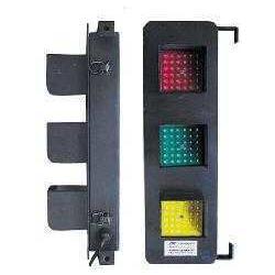 供应滑线电气指示灯天车电源指示灯图片