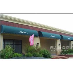 遮阳篷成品配件销售中心图片