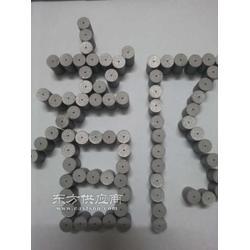 D20钨钢 进口D20钨钢 钨钢穿线孔圆棒图片