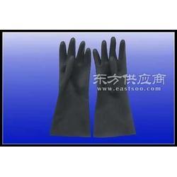 耐酸碱手套20cm-80cm耐酸碱手套供应图片