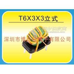 T633立式共模磁环图片