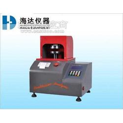 海达纸板抗压强度试验机图片