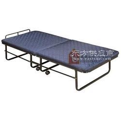 简易海绵折叠床宾馆酒店折叠加床午休床陪护床单人图片