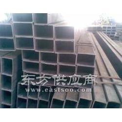低合金厚壁直缝方管图片