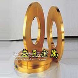 进口耐磨铜合金C3602铜合金 C3602铜合金帯图片