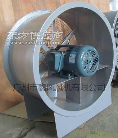 耐高温高湿轴流风机_